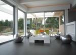 Maison à Grimaud - Création 2008