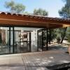 Villa au Brusc à Six-Fours - Création 2006