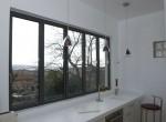 Fenêtres de la gamme Schüco Royal AWS60 et AWS60BD