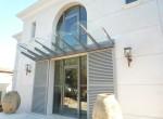 Réhabilitation d'une villa à Toulon - Création 2009